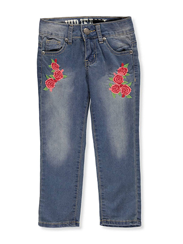 #VIP Jeans Little Girls' Jeans (Sizes 4 – 6X) - CookiesKids.com
