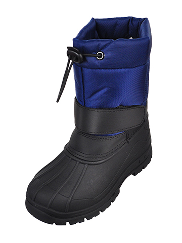 Ice2O Boys' Winter Boots (Youth Sizes 13 – 7) - CookiesKids.com