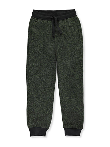 "Southpole Big Boys' ""Digitized"" Joggers (Sizes 8 – 20) - CookiesKids.com"