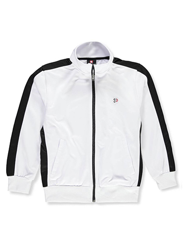South Pole Boys' Track Jacket - CookiesKids.com