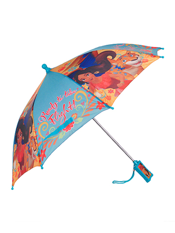 Disney Elena of Avalor Umbrella - CookiesKids.com