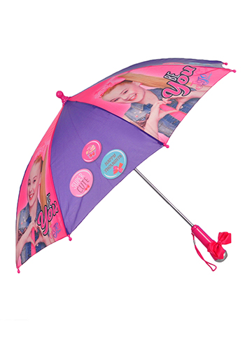 Jojo Siwa Umbrella - CookiesKids.com