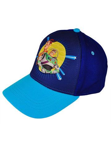 Disney Toy Story Snapback Cap (Youth One Size) - CookiesKids.com