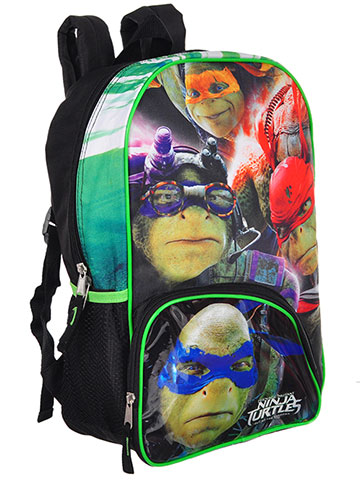 TMNT Backpack - CookiesKids.com