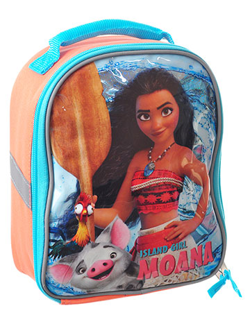 Disney Moana Insulated Lunchbox - CookiesKids.com