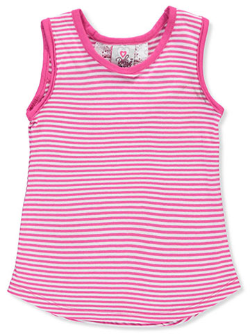 Real Love Girls' Top - CookiesKids.com