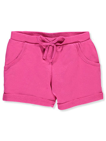 Real Love Girls' Shorts - CookiesKids.com