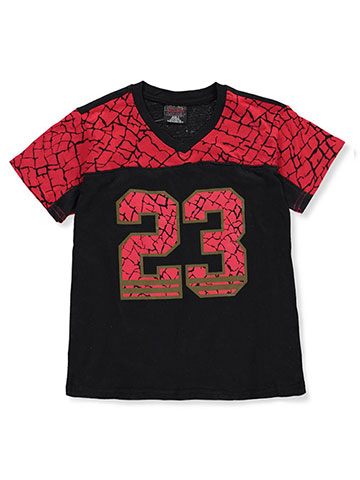 Quad Seven Boys' T-Shirt - CookiesKids.com