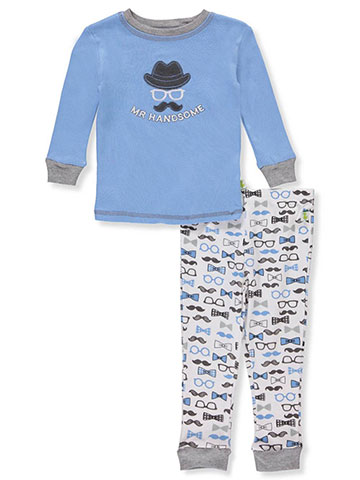 Duck Duck Goose Baby Boys' 2-Piece Pajama Pants Set - CookiesKids.com