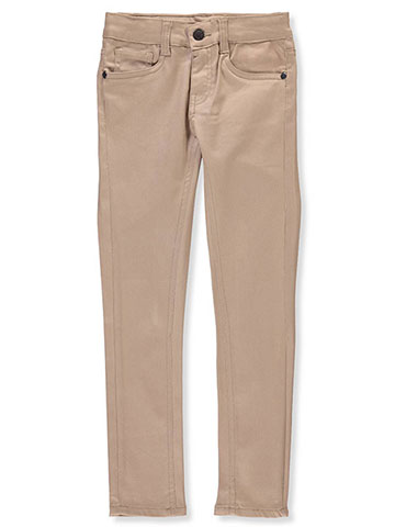 Real Love Girls' Twill Pants - CookiesKids.com