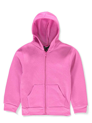 Real Love Girls' Fleece Hoodie - CookiesKids.com