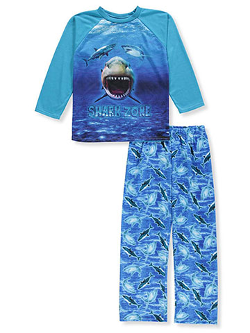 Quad Seven Boys' 2-Piece Pajamas - CookiesKids.com