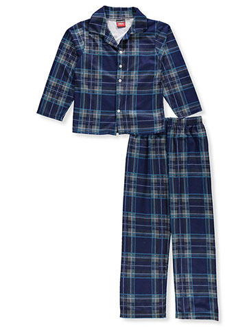 Mac Henry Boys' 2-Piece Pajamas - CookiesKids.com