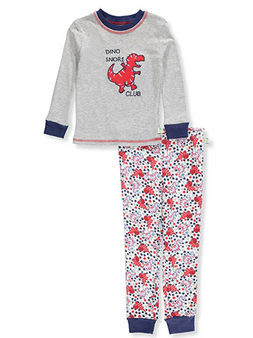 Duck Duck Goose Boys' 2-Piece Pajama Set - CookiesKids.com