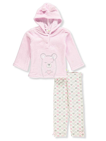 Duck Duck Goose 2-Piece Pants Set Outfit - CookiesKids.com