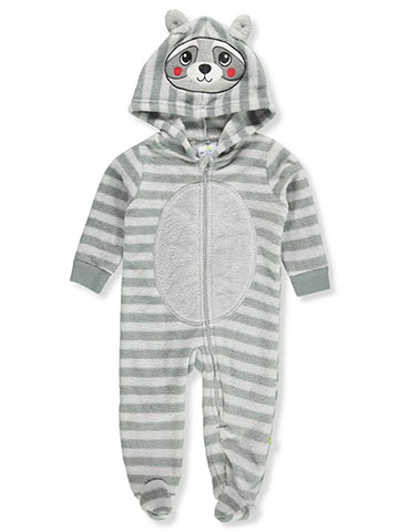 Duck Duck Goose Baby Boys' Hooded Pram Suit - CookiesKids.com