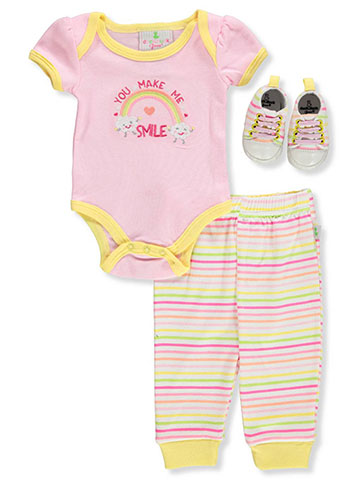 96596f8ba Toddler Girls Fashion from Cookie s Kids
