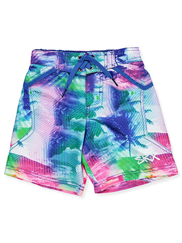 Skechers Boys' Boardshorts - CookiesKids.com