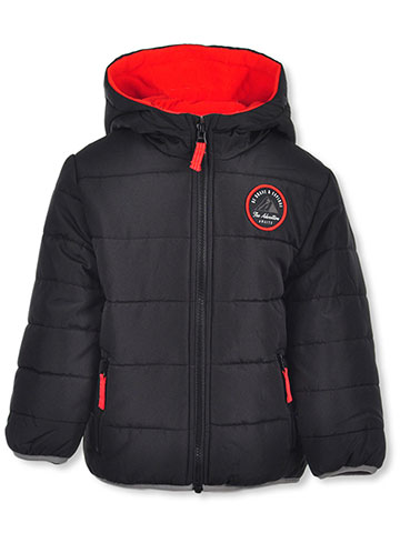 Carter's Boys' Insulated Jacket - CookiesKids.com