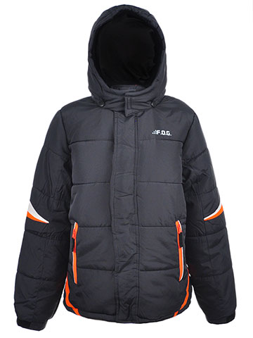 F.O.G. by London Fog Boys' Insulated Jacket - CookiesKids.com