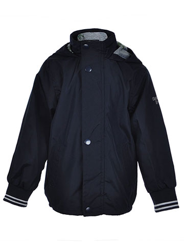 OshKosh Boys' Hooded Jacket - CookiesKids.com