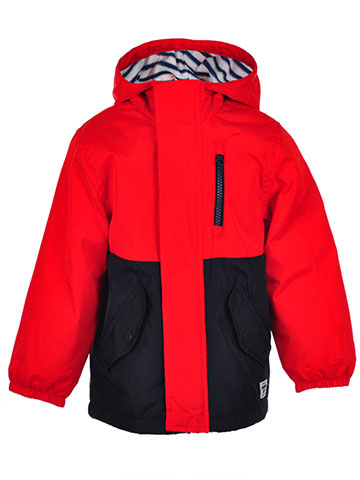 OshKosh Boys' Insulated Jacket - CookiesKids.com