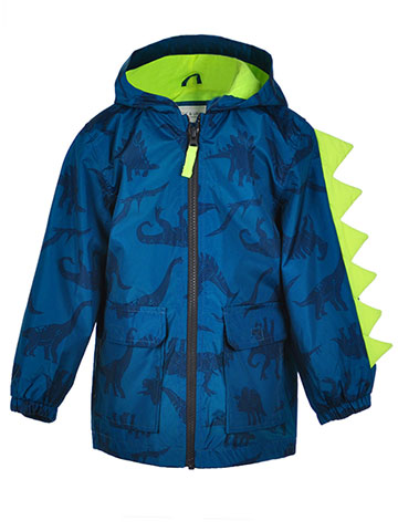 Carter's Boys' Rain Jacket - CookiesKids.com