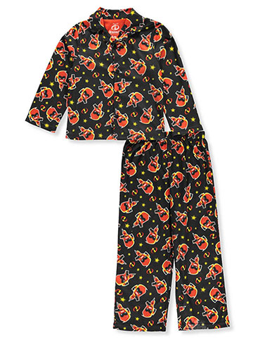 Disney Incredibles 2 Boys' 2-Piece Pajamas - CookiesKids.com