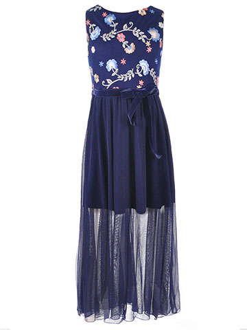 Amy Byer Girls' Dress - CookiesKids.com