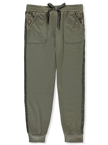 Amy Byer Girls' Joggers - CookiesKids.com