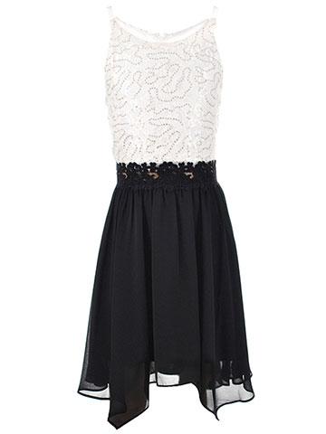 Plus Size Girls Dresses