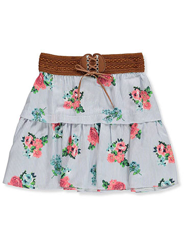 Amy Byer Girls' Skirt - CookiesKids.com