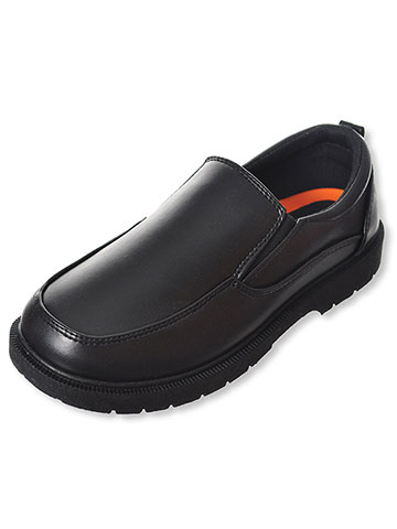 Danuccelli Boys' Slip-On School Shoes (Sizes 10 – 8) - CookiesKids.com