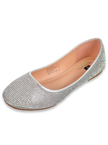 Angels Girls' Flats (Sizes 5 – 10) - CookiesKids.com