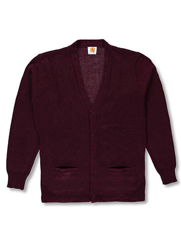 A+ Men's Cardigan - CookiesKids.com