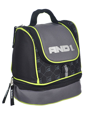 AND1 Insulated Lunchbox - CookiesKids.com