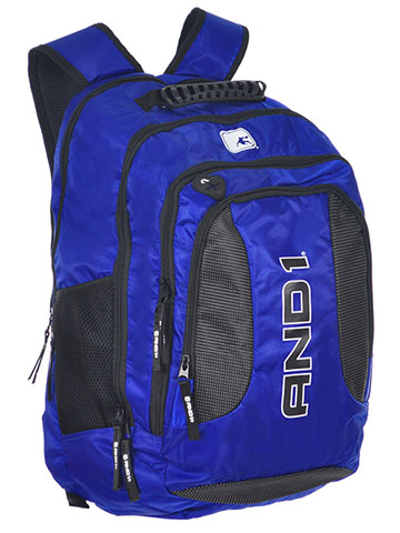 AND1 Backpack - CookiesKids.com