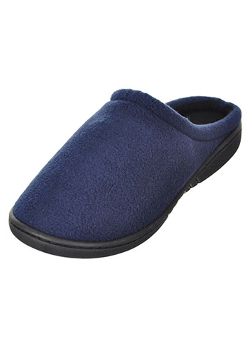 Sky Sole Boys' Slippers (Sizes 4 – 6) - CookiesKids.com