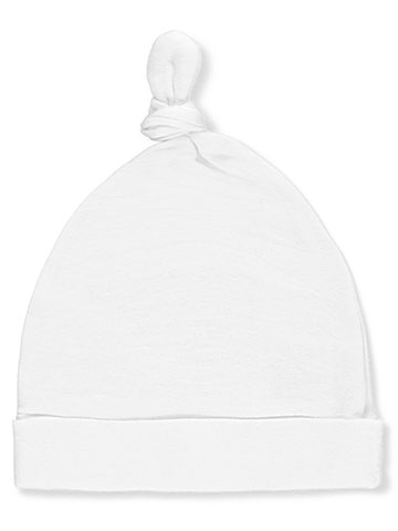 Bambini Unisex Baby Knotted Cap - CookiesKids.com