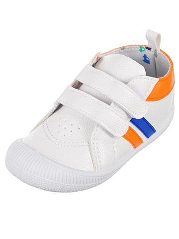 Gerber Baby Boys' First Walker Sneakers - CookiesKids.com