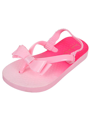 Nicole Miller Baby Girls' Sandals - CookiesKids.com