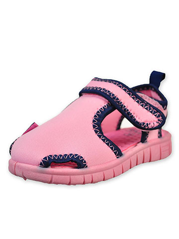 BUM Equipment Baby Girls' Water Shoes - CookiesKids.com