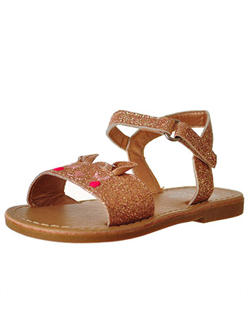 Stepping Stones Baby Girls' Sandals - CookiesKids.com