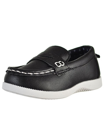Stepping Stones Baby Boys' Loafers - CookiesKids.com