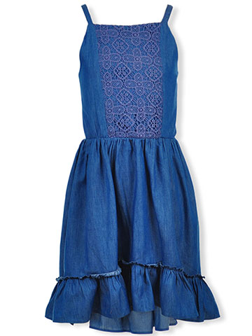 BCBG Girls' Dress - CookiesKids.com