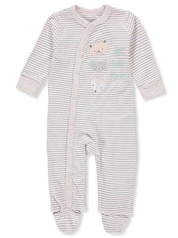 Rene Rofe Baby Boys' Footed Coverall - CookiesKids.com