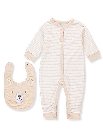 Rene Rofe Baby Boys' 2-Piece Layette Set - CookiesKids.com