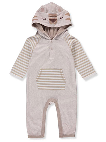 Rene Rofe Baby Boys' Hooded Coverall - CookiesKids.com