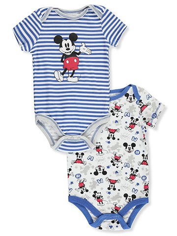 9fa86e1f713a Clearance Infants Boys Clothing Bodysuits at Cookie's Kids