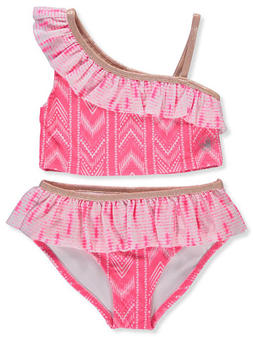 Body Glove Girls' 2-Piece Bikini - CookiesKids.com